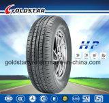 China-Hersteller-billig schlauchloser Radialpersonenkraftwagen-Gummireifen