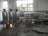 2000L/H飲むことのための産業逆浸透の塩Remover/ROのプラント