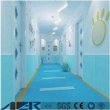 Caja Mágica ecológico suelos PVC Piso colorido líquido para niños