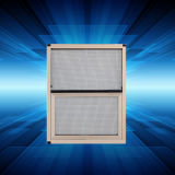 Écran de fenêtre en fil d'acier émaillé pour matériaux de construction avec SGS