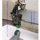 Zhen Hu Marca PE / PVC Strap Hot Air Welding Waterproof Goods and Shoes Seam Sealing Machine