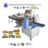 Film Swf-450 alimentant de dessous le type machine de conditionnement horizontale automatique
