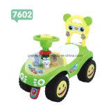 2018 lindo design de brinquedos de plástico para bebés com o carro transportado Toy