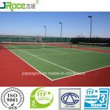 De openlucht Multifunctionele Materialen van de Vloer van de Tennisbaan