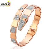 Armband de van uitstekende kwaliteit van de Juwelen van de Manier van de Juwelen van het Roestvrij staal (hdx1098)