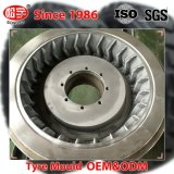 Cnc-Technologie 2 Stück-Gummireifen-Form für 13X5-6 ATV Reifen