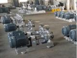 Anti pompa di olio caldo di corrosione