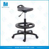 PUの泡の反静的な実験室の椅子