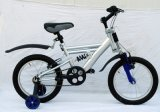 "Kids Aluminium Walking BikeのためのバランスBike Children 12 "" Bicycle"