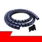 Anti-Aging PET Spirale-schützende Hülse für Draht-und Kabel-Rohr