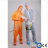 人のための通気性の防水微小孔のあるつなぎ服