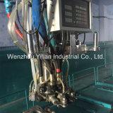 Plastikschuh-Sandelholz-Hefterzufuhr, die Maschine herstellt