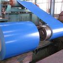 SGS Telhas de aço galvanizado Material de folha de aço do prédio da bobina