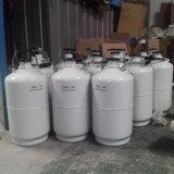 Kälteerzeugender Behälter-flüssiger Stickstoff-Becken-Preis für Viehwirtschaft