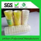 Venta caliente pequeños rollos de cinta adhesiva de papelería