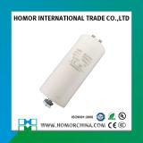 Wechselstrommotor-Läufer-Waschmaschine-Kondensator-Wasser-Pumpen-Kondensator Cbb60
