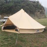 Tente campante de famille durable de tente de Bell pour extérieur fait par SGS&#160 ;