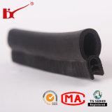 Joint en caoutchouc de l'automobile Oil-Resistant personnalisé pour porte de bande