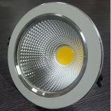 10W vers le bas LED lumière encastrée (TJ-DL-10-10)