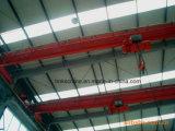 Constructeur électrique de Crane& de passerelle supplémentaire d'élévateur, grue de passerelle simple de Beam&