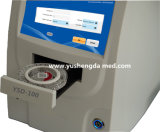 Analizzatore automatico di biochimica delle attrezzature mediche di vendita calda Ysd100