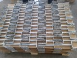 73x40/16X200 U-Shape Galv DIP à chaud pour le bois du caisson de nettoyage de la colonne Post