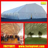 шатер укрытия 15m 20m алюминиевый полигональный для шатёр выставки искусствоа
