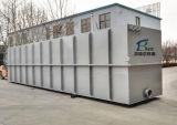 De Installatie van de Behandeling van afvalwater van het pakket voor de Binnenlandse Behandeling van het Afvalwater van het Hotel van de Behandeling van afvalwater van het Ziekenhuis van het Afvalwater
