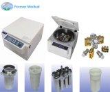 Nouveau design portable centrifugeuse de laboratoire de style avec la CE ISO13485