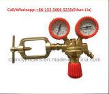 Regolatori di pressione del gas