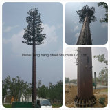 基地局ごまかされたGSMのヤシの木タワー