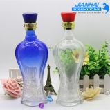 De goedkope Leverancier van de Fles van de Wijn van het Glas van de Douane