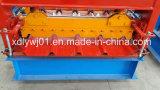 يستعمل لون فولاذ تسليف لوح لف يشكّل آلة