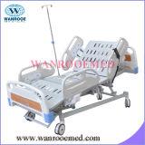 Cinco funciones de hospital eléctrica cama
