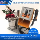 Galinまたは実験室またはテストのためのジェマの金属またはプラスチック粉のコーティングかスプレーまたはペンキ機械(OPTFlex-2L)