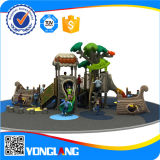 Kids New Pirate Ship Outdoor Playground Equipment (YL-H072)
