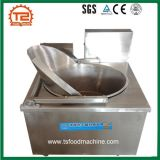 Tsbd-12 Catering Equipment Chips Frying Machine Dirty Good Price for