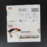 Dentsply Protaper рядом контактного диска файлы стоматологическая Protaper следующего файла X1