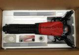 Ordinateur portable à la main perforatrice de roches à combustion interne