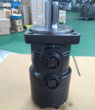 具体的なミキサーのための高いトルクのプランジャのタイプ円形油圧モーター