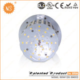 20W energie - besparings Gloeilamp 2835 E40 Basis SMD (nswl-30w12s-300S2)