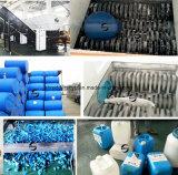 Máquina plástica do Shredder/Shredder e triturador plásticos de Conplastic