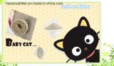 litera de gato de Clumpling de la bentonita de la bola de 1-2m m