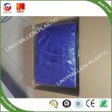 カバーのためのカスタマイズされたサイズの高品質のPEの防水シートシート