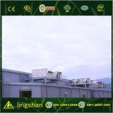 La estructura de acero barata prefabricada Pre-Hizo construcción la estructura de acero