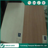 El mejor tablero de madera aglomerada estable pegado E1 de la calidad 21m m 25m m
