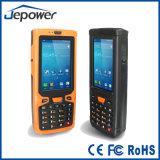 Scanner-Terminal UHF RFID Hand-PDA des Barcode-1d 2D