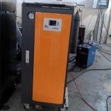 L'alimentation électrique de la viande de gaz industriels fumeur