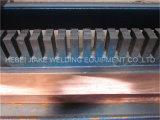 Сварочный аппарат пятна автоматической стальной дорожки Grating