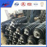 Portafili Conveyor Roller Idler e Frame Manufacturer